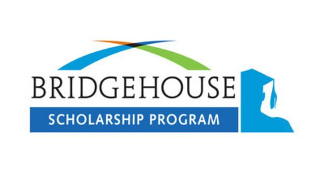 Bridgehouse Scholarship Program logo (CNW Group/Bridgehouse Asset Managers)
