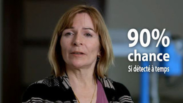 Le dépistage du cancer colorectal pourrait vous sauver la vie