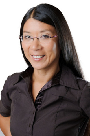 Dr. Joanne Liu (CNW Group/Canadian Public Relations Society)