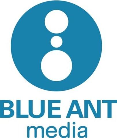 Blue Ant Media (CNW Group/WWF-Canada)