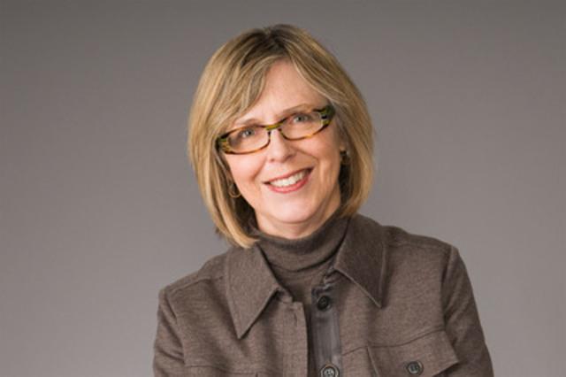 Dr. Roberta Wilton, President & CEO, CSI Global Education Inc. (CNW Group/CSI Global Education Inc.)