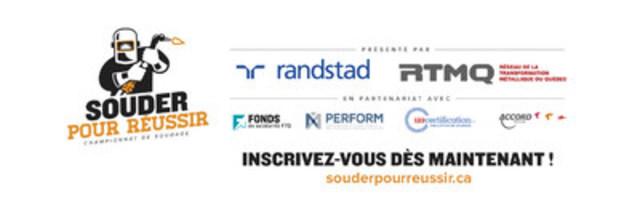 souderpourseussir.ca (Groupe CNW/Réseau de la transformation metallique du Québec (RTMQ))