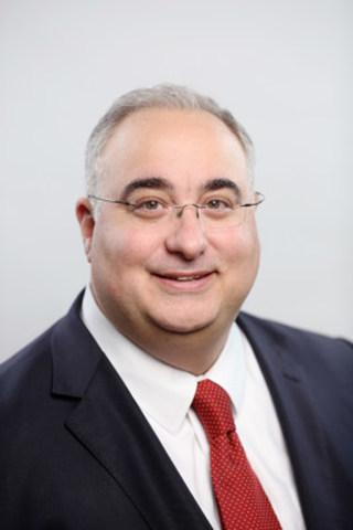 La Banque HSBC Canada nomme un vétéran du secteur bancaire, Larry Tomei, au poste de responsable, en chef de ses services bancaires de détail et gestion de patrimoine (Groupe CNW/HSBC Bank Canada)