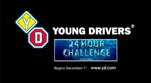 Video: 24 Hour Challenge Trailer