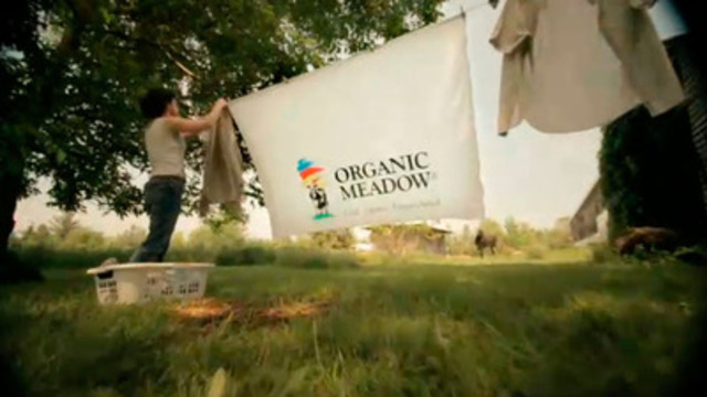 Video: Organic Meadow