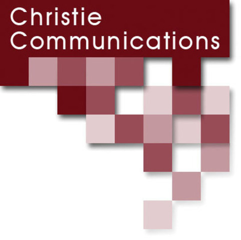 Christie Communications First to Win Three CSTD Awards in One Year (CNW Group/Christie Communications Ltd.)