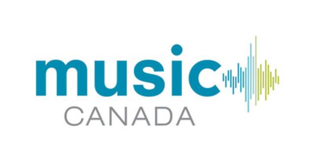Music Canada (CNW Group/Music Canada)