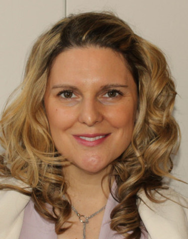 Sonia Carreno mènera le Bureau de la publicité interactive du Canada vers de nouveaux horizons (Groupe CNW/IAB Canada)