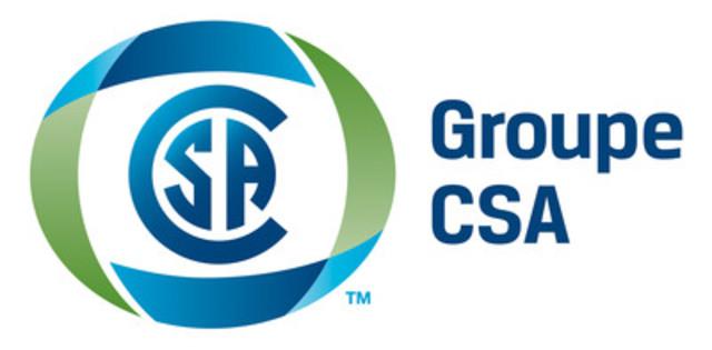 Afin de joindre ses auditoires cibles, le Groupe CSA a décidé de confier à CNW (Canada Newswire) la diffusion de ses communiqués à l'échelle mondiale. (Groupe CNW/Groupe CNW Ltée)