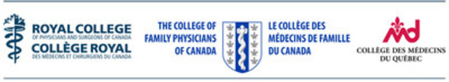New standard unifies ethical expectations for physician continuing professional development in Canada (CNW Group/Royal College of Physicians and Surgeons of Canada)