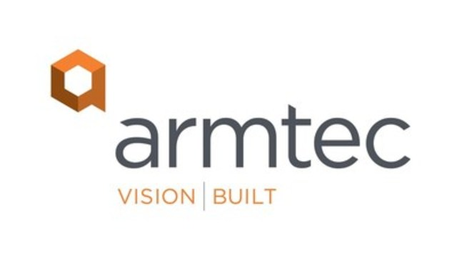 Armtec (CNW Group/Armtec LP)