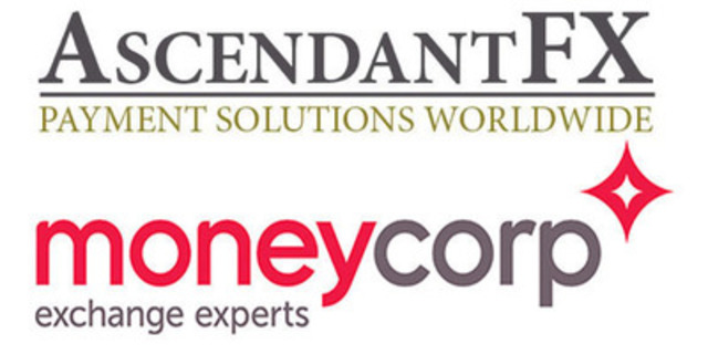 AscendantFX + MoneyCorp partnership (CNW Group/AscendantFX Capital Inc.)