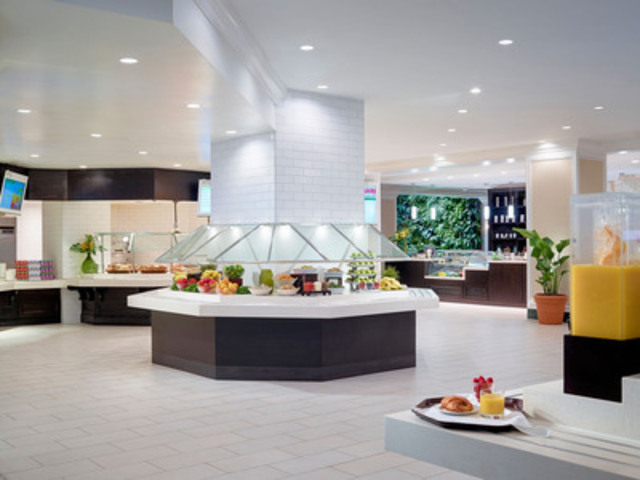 Eaton Chelsea, toronto completes multi-million dollar renovation