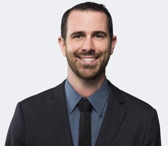 Mark James, Directeur des communications d'entreprise, Kia Canada Inc. (Groupe CNW/KIA Canada Inc.)