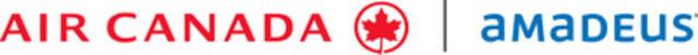 Air Canada et Amadeus (Groupe CNW/Air Canada)