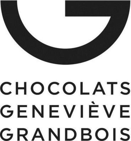 logo (Groupe CNW/Chocolats Geneviève Grandbois)