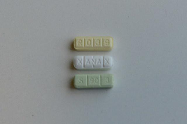 Saisie de plus de 2 millions de comprimés de médicaments contrefaits (Groupe CNW/POLICE DE LAVAL)