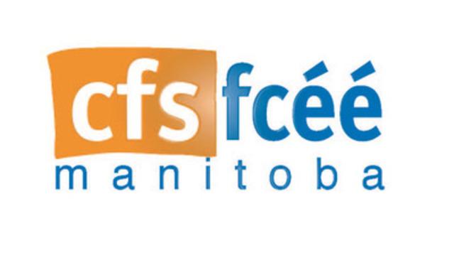 Canadian Federation of Students-Manitoba logo (CNW Group/Canadian Federation of Students - Manitoba)