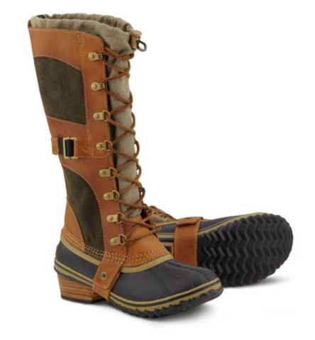 Conquest™ Carly by SOREL® (CNW Group/SOREL)