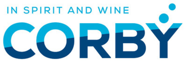 Corby Spirit and Wine Announces Exclusive Partnership with Shazam and Tapped Mobile.  (CNW Group/Corby Spirit and Wine Communications)