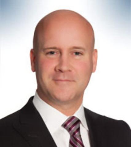 John Rider, Chief Client Officer (CNW Group/Fraser Milner Casgrain LLP)