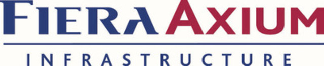 Fiera Axium Infrastructure (Groupe CNW/Fiera Axium Infrastructure)