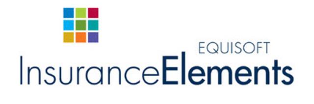 Logo: Insurance Elements (CNW Group/EquiSoft)