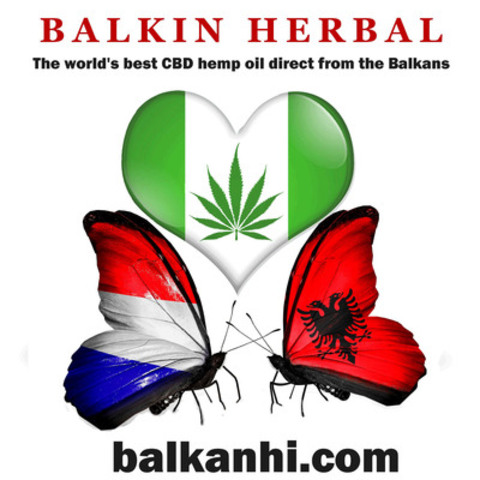 Balkan Herbal Web Launch - balkanhi.com : BHI offers a limited promotional offer to website visitors for a free trial sample of Balkan Herbal Life Oil, an oil extract from Albania grown cannabis, which is rumored to have some of the highest CBD content in the world. (See full article) (CNW Group/Cyber Media Services)
