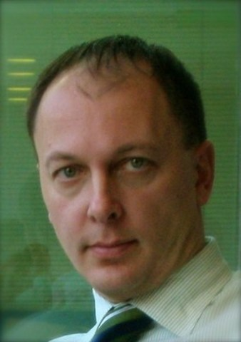Victor Vrsnik MCM, ARP, FSCRP - Vancouver, C.-B. (Groupe CNW/Société canadienne des relations publiques)