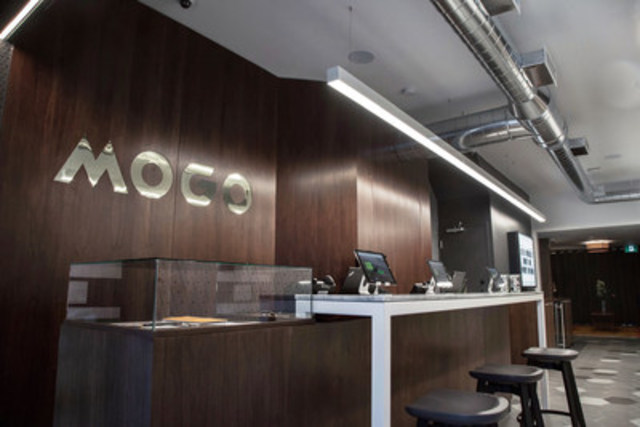 Mogo Launches Canada's First-Ever Financial Lounge in Toronto's Queen West Neighbourhood (CNW ...