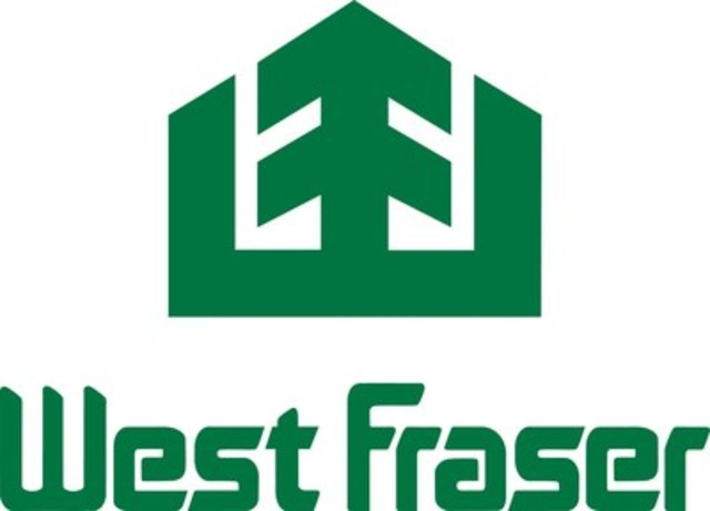 West Fraser logo (CNW Group/Alberta Innovates - Bio Solutions)