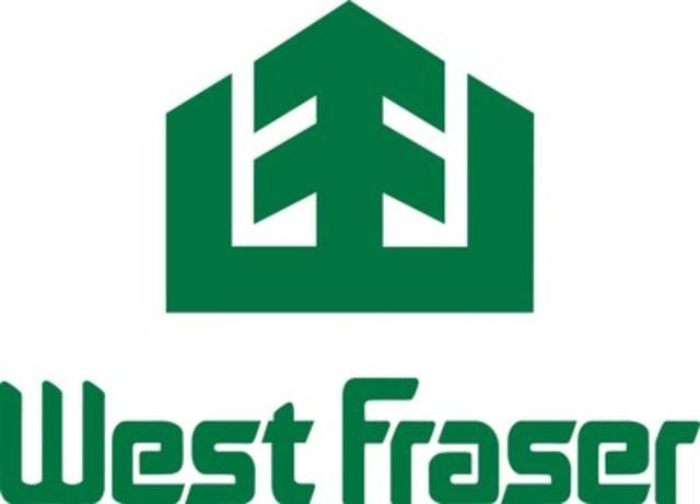 West Fraser logo (CNW Group/Alberta Innovates - Bio Solutions)