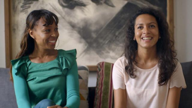 Dove lance sa nouvelle campagne intitulée Choisissez la beauté, visant à encourager les femmes à réfléchir aux choix personnels qu'elles font au sujet de leur apparence, et à l'effet de ces choix sur leurs sentiments. Choisissez la beauté présente un court métrage de Dove tourné dans cinq villes autour du monde, démontrant la difficulté qu'éprouvent les femmes à choisir le mot « belle » pour se décrire. (Groupe CNW/Dove)