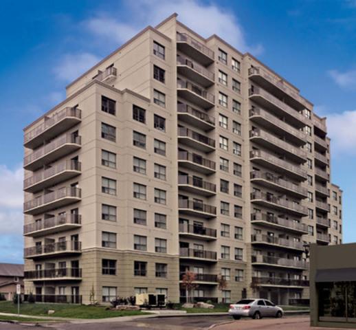 Killam Properties Inc. initiates Kuwait Finance House ...
