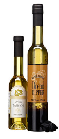 Gourmet Cooking Oils $6.99 - $8.99 compare at $10 - $12 /ea. (CNW Group/Winners)