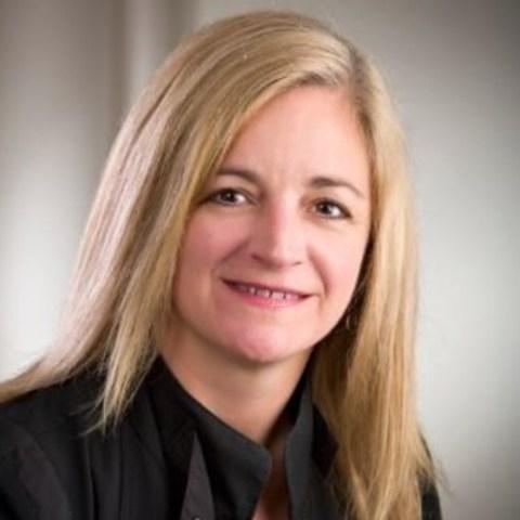 Kimberly Carson, CEO of Breast Cancer Society of Canada. (CNW Group/Breast Cancer Society of Canada)
