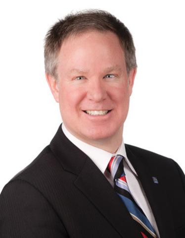 M. Michel Béland (Groupe CNW/RBC BANQUE ROYALE)