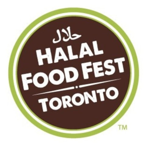 Halal Food Fest TO (CNW Group/Halal Food Fest TO)
