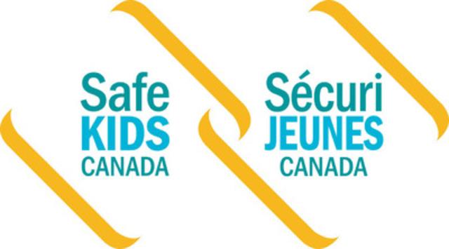 Safe Kids Canada logo (CNW Group/Safe Kids Canada)