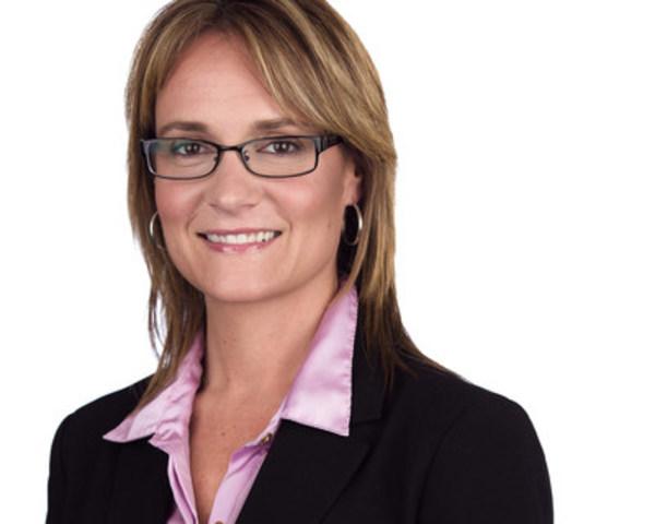 Corina Moore, présidente et chef de la direction (Groupe CNW/Commission de transport Ontario Northland)