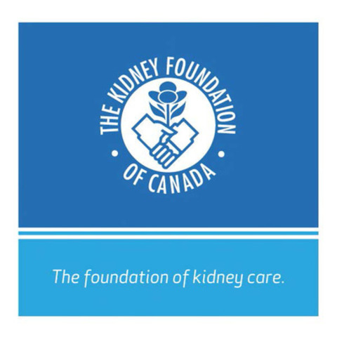 The Kidney Foundation of Canada (CNW Group/The Kidney Foundation of Canada, BC & Yukon)