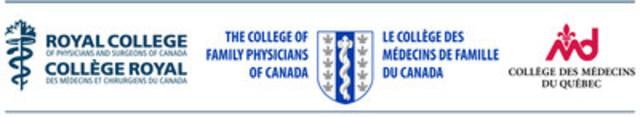 Une nouvelle norme précise les attentes d'ordre éthique relatives au développement professionnel continu des médecins au Canada (Groupe CNW/Collège royal des médecins et chirurgiens du Canada)