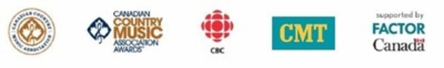 2016 CCMA Awards (CNW Group/Canadian Country Music Association)