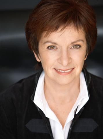 Marie Lavigne, présidente-directrice générale de la Place des Arts. (Groupe CNW/Place des arts)