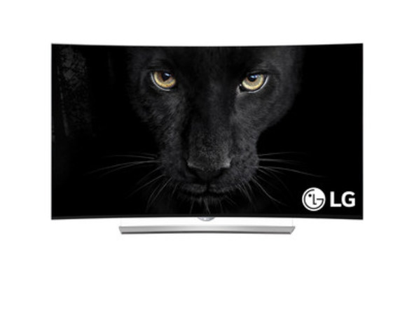 Le televiseur OLED 4K de 65 pouces est l'un des trois nouveaux modèles de televiseurs OLED maintenant offerts au Canada. (Groupe CNW/LG Electronics Canada)