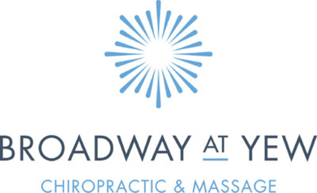 Broadway at Yew Chiropractice and Massage Add Massage Therapy Staff (CNW Group/Broadway at Yew Chiropractic and Massage)