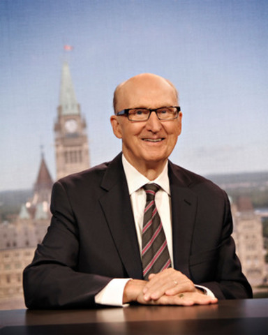 CTV News congratulates Craig Oliver on being named to the Order of Canada today. (CNW Group/CTV News)