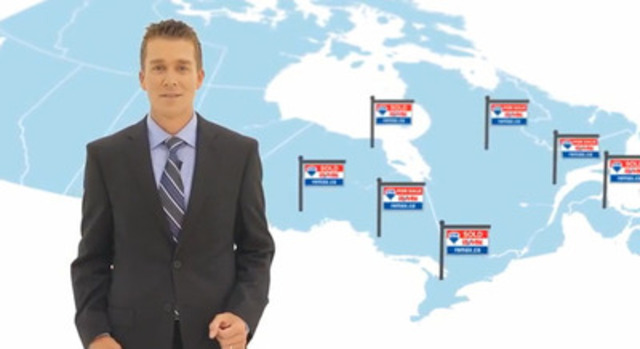 Video: Key findings for Ontario and Atlantic Canada markets from the 2014 RE/MAX Recreational Property Report.