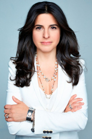 Nadia Petrolito (CNW Group/L'OREAL CANADA INC.)