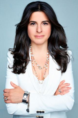 Nadia Petrolito (CNW Group/L'OREAL CANADA INC.)